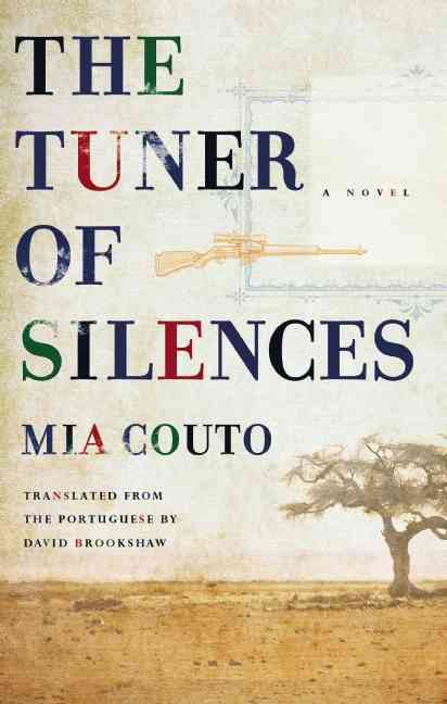 The Tuner of Silences By Couto, Mia/ Brookshaw, David (TRN)